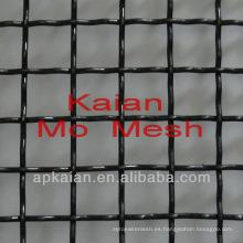 Hebei anping KAIAN tela de alambre de molibdeno utilizado ácido y álcali