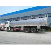 Venta de camión cisterna de combustible de 28000 litros.