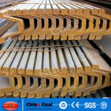 china coal mining U shaped steel arches