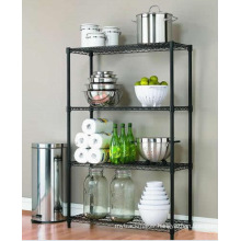 NSF Chrome Hotel Storage Rack for Commercial (CJ9035180A4E)