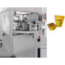 Tenez la machine à emballer les fruits secs en sachet