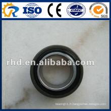 Chine Barre de butée à prix compétitif GEG20E Ridial spherical plain beaings