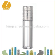 Private label plastic deodorant roll on bottle cosmetic packaging