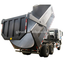 SINOTRUCK HOWO 6x4 dump truck tipper truck