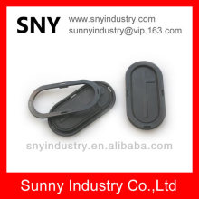 double color injection plastic