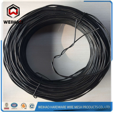 black stranded wire