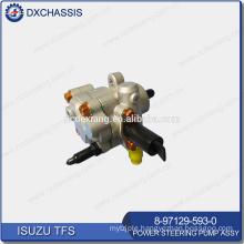 Genuine TFS MUA Power Steering Pump Assy 8-97129-593-0