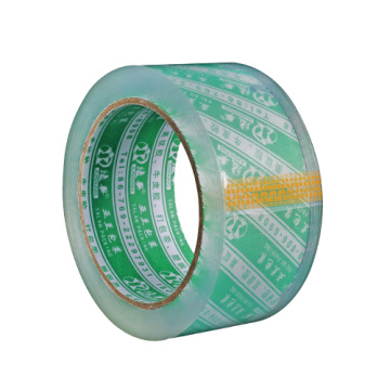 Super Clear BOPP Tape Pita telus