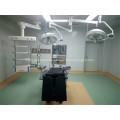 Surgical instrument halogen shadowless light