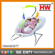Music Rocking Function Baby Lazy Chair