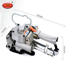 Machine de cerclage de haute qualité pneumatique A19 pour outils de cerclage