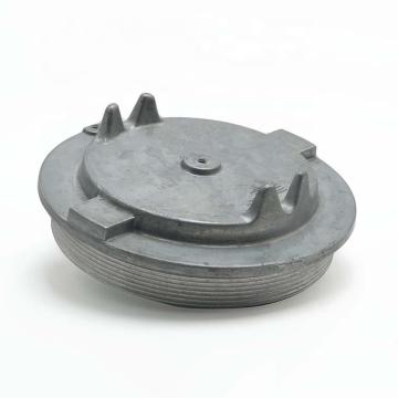 High precision industrial parts components aluminum die cast