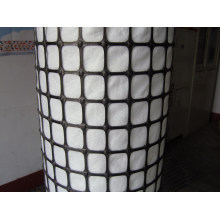 PP Biaxial Geogrid Lowest Price with Ce Certificate