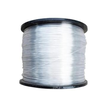 Single-Span Greenhouse Transparent/Black Polyester Wire