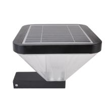 Pollution-free solar garden light IP65