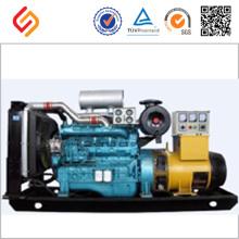 motor diésel marino interior con indicador de alta calidad