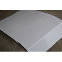 White Pet Films /White Polyester Film for Inkjet, and Laser Printer