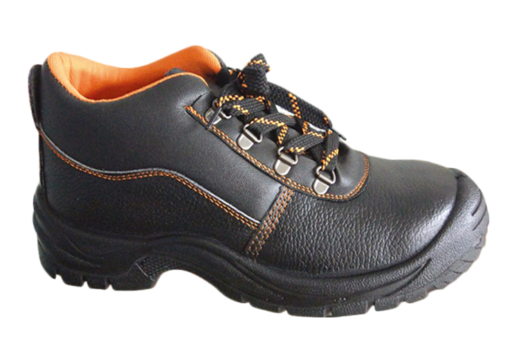 Active Safety Shoes