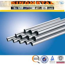 Tubo de aço inoxidável ASTM A270 ANSI Inox Ss304