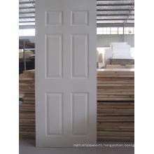 White Primed Door Skin