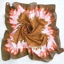 Moslemischer quadratischer Schal 2013 neuer Art