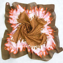 2013 новый стиль мусульманских квадратный шарф