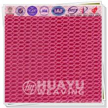 Tecido de fluxo de ar de poliéster 100% 100%