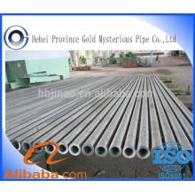 Precisión sin soldadura A106 tubos de acero laminado en frío y tubos