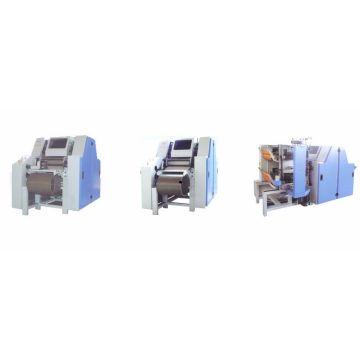 Mini machine à carder en laine Machine à filer textile