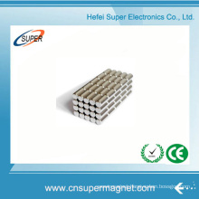 N40 Strong Neodymium Cylinder Magnets