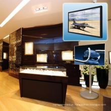 Tela de Emenda Multi-Tela, LG 55 ′ ′ Publicidade