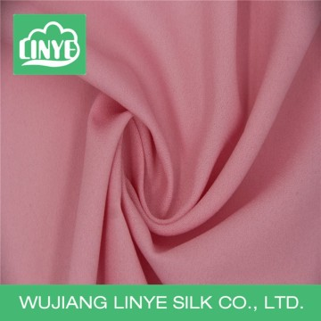 anti-static nice quality fashion fabric, cloth material, blouses fabric