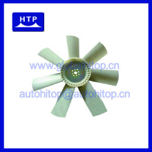 Low price truck radiator fan blades assy FOR CUMMINS 3930243 556mm-51-89