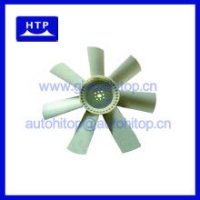 Низкая цена грузовик радиатор лопасти вентилятора в сборе для CUMMINS 3930243 556mm-51-89