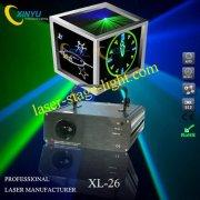 Xl-26 Amazing Cyan Effect Animation 300mw Blue Laser,100mw Green Laser Stage Lighting For Disco,pub