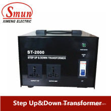 3000W Transformer Step up and Down, Home Use ND Industrial Power Transformer