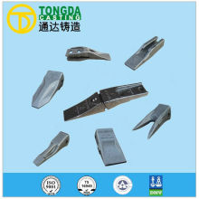 ISO9001 OEM Casting Parts Quality Mining Equipment Parts