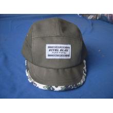 Último sombrero casual