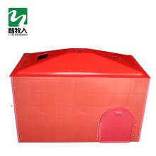 Piggy heat insulation box
