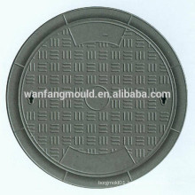 SMC manhole cover mold manufacturer