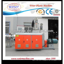 professional extruders machine supply
