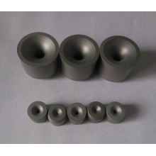 Pelotas / matrizes de carboneto de tungstênio para fios e hastes de aço