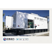 8 To1818kw Perkins Generator with Perfect Diesel Power