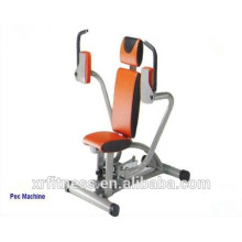 gym workout equipment Butter-fly Machine / hydraulic fitness machine