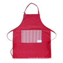 Cooking Apron, Embroidered Printing, Available in Various Sizes, Made of Cotton and More MaterialsNew