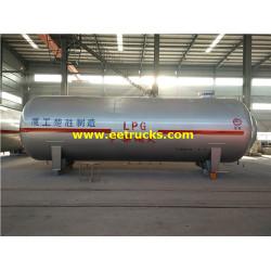 60000 Litres Domestic Propane Steel Gas Tanks