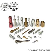 Fabricante de Componentes de Usinagem CNC de Alta Qualidade