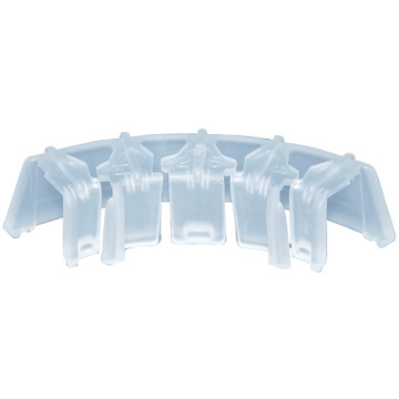 Greenhouse Plastic  Clips For Supporting Tomato Vegetables