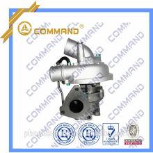 Turbocompresor TURBO HT12-19B / D Nissan ZD30 TURBO