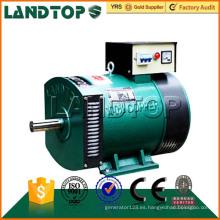 Fábrica de generador de alternador de CA de venta caliente en China